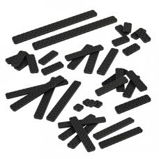 2x Beam Base Pack (Black) (228-3773)
