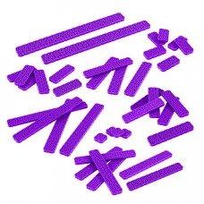 2x Beam Base Pack (Purple) (228-3793)
