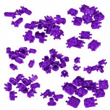 Corner Connector Base Pack (Purple) (228-3797)
