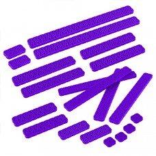 2x Beam Foundation Add-on Pack (Purple) (228-3806)