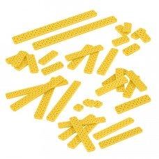 2x Beam Base Pack (Yellow) (228-3811)