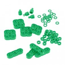 Basic Motion Accessory Pack (Green) (228-3834)