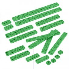 2x Beam Foundation Add-on Pack (Green) (228-3842)
