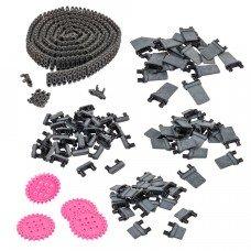 Tank Tread & Intake Kit (Pink) (228-3966)