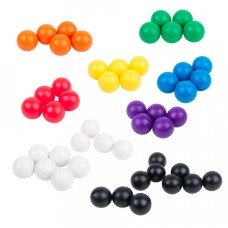 25mm Ball (50-pack) (228-4421)