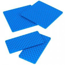 Large Plate Add-On Pack (Blue) (228-4675)