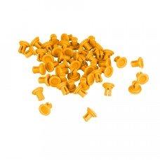 Thin Sheet Attachment Pin (50-pack, Orange) (228-4694)