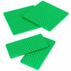 Large Plate Add-On Pack (Green) (228-4728)