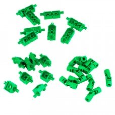 Universal Joint Pack (Green) (228-4732)