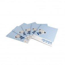 VEX IQ Engineering Notebook (5 Pack) (228-5671)