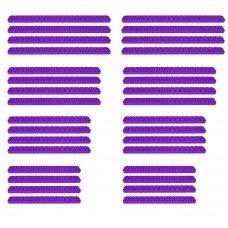 2x Beam Long Pack (Purple) (228-5714)