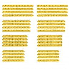 2x Beam Long Pack (Yellow) (228-5718)