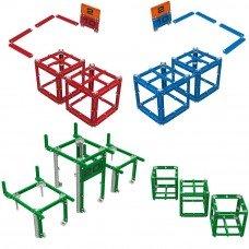 VIQC Squared Away Game Element Kit 1 (228-6095)