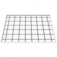 VEX IQ Challenge Field Perimeter & Tiles (Full 6'x8' Field)  (228-7396)