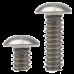 Screw 6-32 x 0.250  Silver (50-pack) (275-0659)