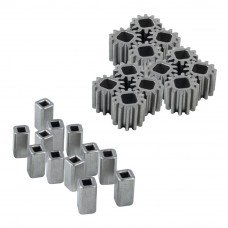 Metal 12-Tooth Pinion (12-pack) (276-2251)