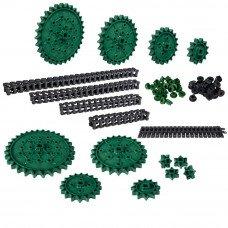 High Strength Sprocket & Chain Kit (276-2252)