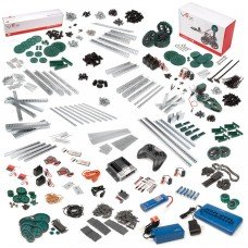 Classroom and Competition Mechatronics Kit (276-2800)