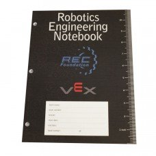 Engineering Notebook (276-3023)