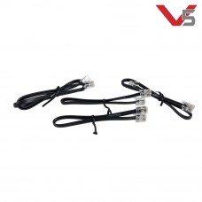 V5 Smart Cables (Short Assortment) (276-4860)