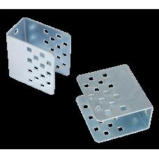 Rack Gearbox Bracket v2 (2-pack) (276-5771)