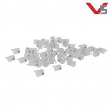 V5 Smart Cable Connectors (50-pack) (276-5775)
