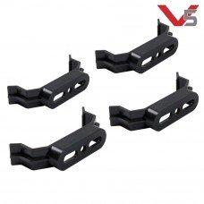 V5 Battery Clip (4-Pack) (276-6020)