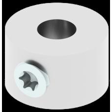 Star Drive Shaft Collar (16-pack) (276-6103)