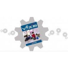 VEX IQ Classroom Teacher's Guide for Grades 4–6 (VistaTeach)